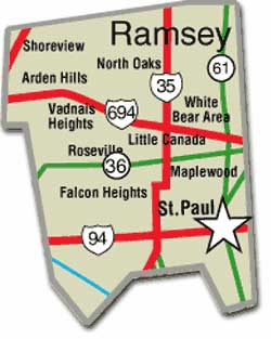 Ramsey County Real Estate Homes For Sale In Ramsey County