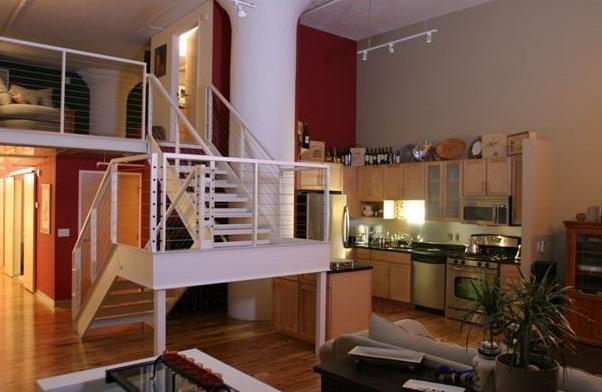American Trio Loft Condos For Sale Minneapolis Mn