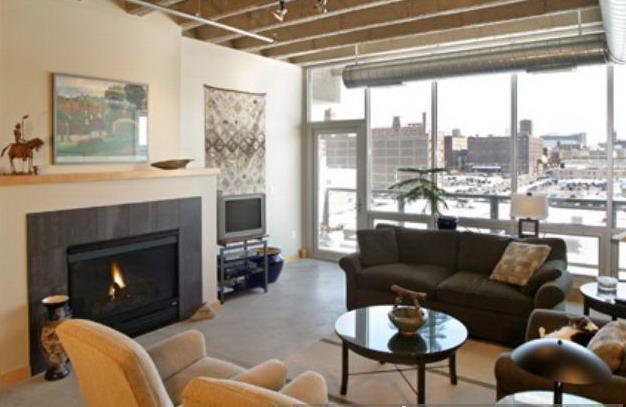Basset Creek Lofts For Sale Minneapolis Mn