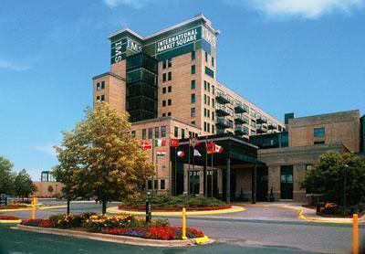 International Market Square Lofts For Sale Minneapolis Mn