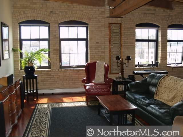 Security Warehouse Lofts For Sale Minneapolis Mn