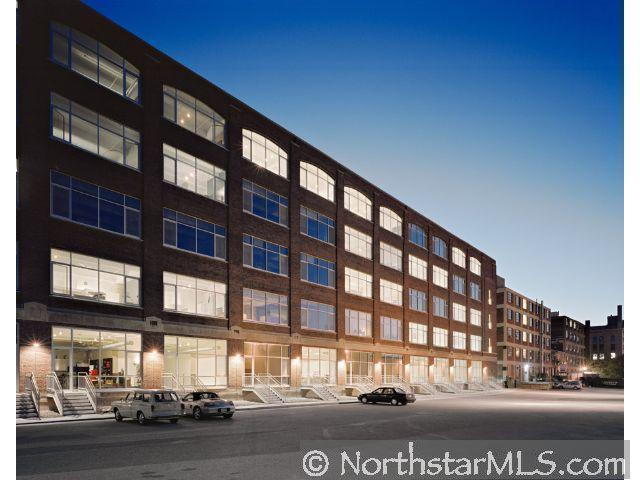 Tower Lofts For Sale Minneapolis Mn