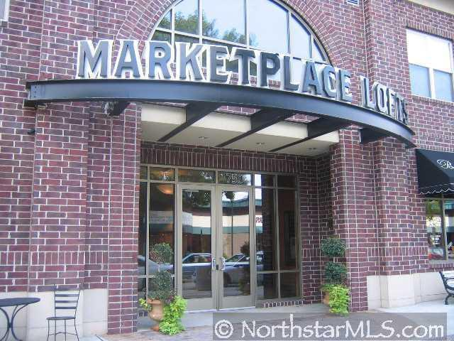 Marketplace Lofts For Sale Hopkins Mn
