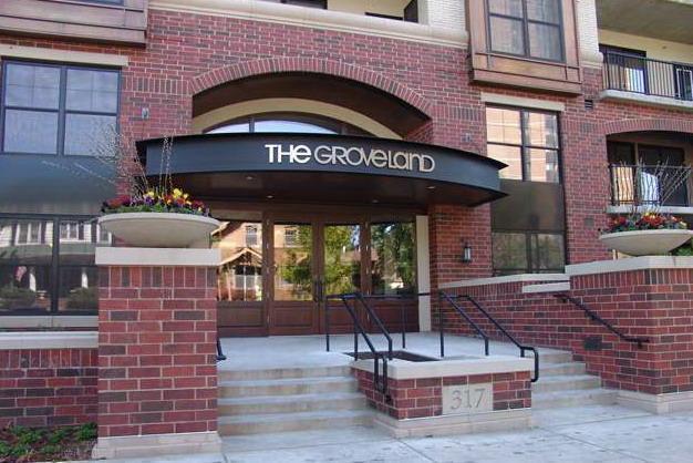The Groveland Minneapolis Mn